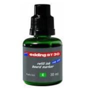Nachfülltusche BT30 für Boardmarker grün 30 ml