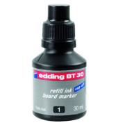 Nachfülltusche BT30 für Boardmarker schwarz 30 ml