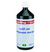 Nachfüllfarbe T1000 für Permanentmarker grün 1 Liter