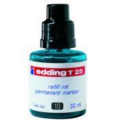 Nachfüllfarbe T25 Permanentmarker hellblau 30 ml