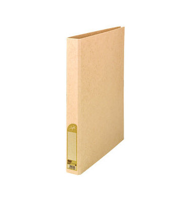 Ringbuch TOUAREG A4 beige 2-Ring Ø 25mm
