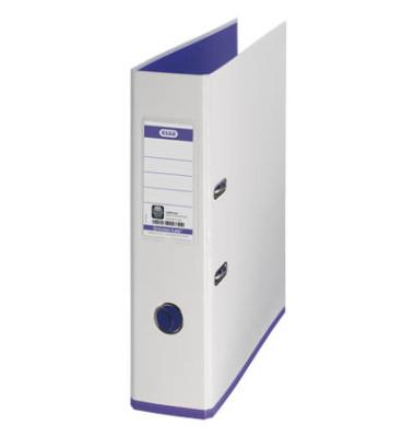 myColour 100081030 weiß/violett Ordner A4 80mm breit