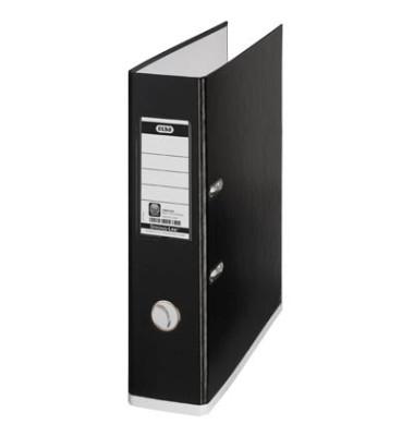 myColour 100081033 schwarz/weiß Ordner A4 80mm breit