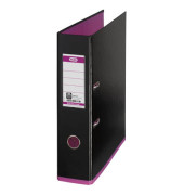 myColour 100081035 schwarz/pink Ordner A4 80mm breit