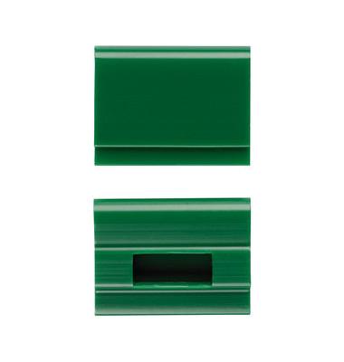 Farbreiter vertic 1 d.grün 20mm 25 St