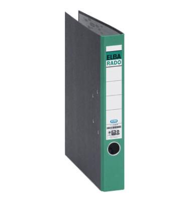 Rado 10404 Wolkenmarmor grün Ordner A4 50mm schmal