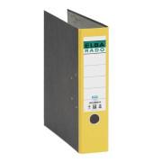 Rado 10407GB Wolkenmarmor gelb Ordner A4 80mm breit