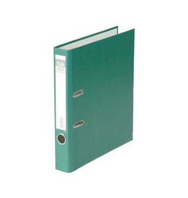 Rado Brillant 10414 grün Ordner A4 50mm schmal