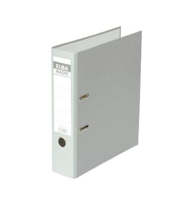 Rado Brillant 10417GR grau Ordner A4 80mm breit
