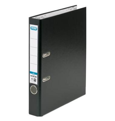 Smart Pro 10453 schwarz Ordner A4 50mm schmal