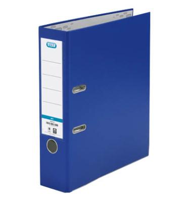 Smart Pro 10456BL blau Ordner A4 80mm breit