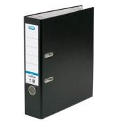 Smart Pro 10456SW schwarz Ordner A4 80mm breit