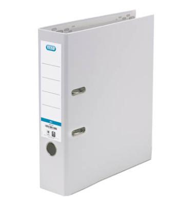 Smart Pro 10456WE weiß Ordner A4 80mm breit