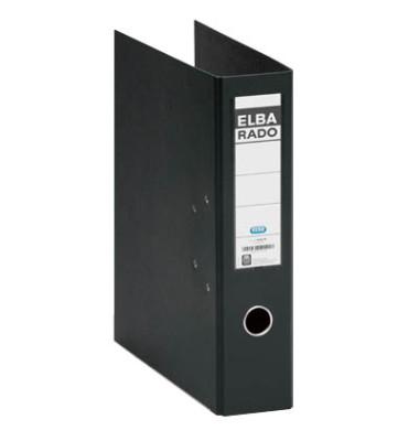 Rado-Plast 10497 schwarz Ordner A4 75mm breit