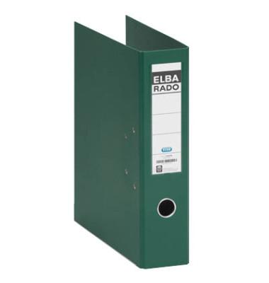 Rado-Plast 10497GN grün Ordner A4 75mm breit