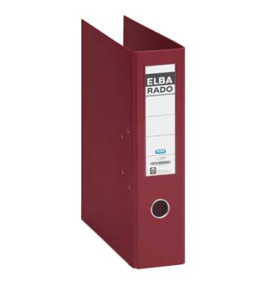 Rado-Plast 10497RO rot Ordner A4 75mm breit