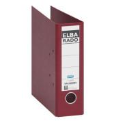 Ordner Rado 10597 Plastik A5 rot 75mm