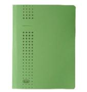 Schnellhefter Chic 20477 A4 grün 320g Karton kaufmännische Heftung bis 200 Blatt