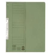Einhakhefter A4 grün Vorderdeckel Amtsheftung