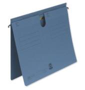 Hängehefter Sorte 81 81459 A4 250g Karton blau kaufmännische Heftung / Amtsheftung