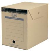 Archivbox TRIC MAXI braun 23,6 x 33,3 x 30,8 cm DIN A4