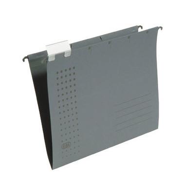 Hängemappe A4 chic anthrazit 230g Recyclingkarton 100552082