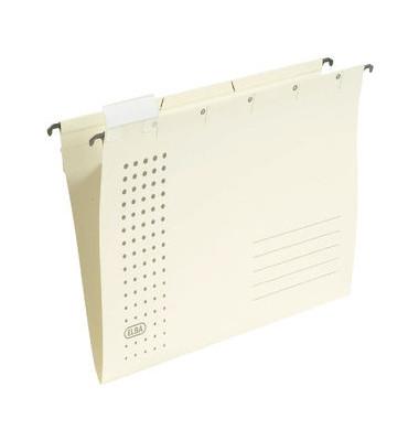 Hängemappe A4 chic chamois 230g Recyclingkarton 100081041