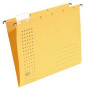 Hängemappe A4 chic gelb 230g Recyclingkarton 100552087