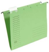 Hängemappe A4 chic grün 230g Recyclingkarton 100552088