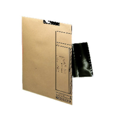 Pendelröntgenfilmtasche 43,5x41cm  Natronkarton (RC) 180g je qm