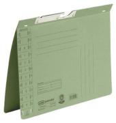 Pendelhefter A4 320g Karton grün Amtsheftung