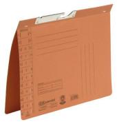 Pendelhefter A4 320g Karton orange Amtsheftung