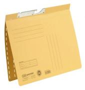 Pendelhefter 90451 A4 250g Manilakarton gelb kaufmännische Heftung