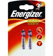 Batterie Ultra+ Piccolo / LR8D425 / AAAA 2 Stück