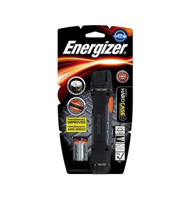 Taschenlampe Hardcase Pro schwarz
