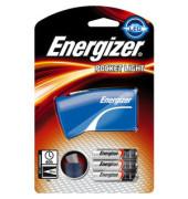 Taschenlampe Pocket Light farbig sortiert