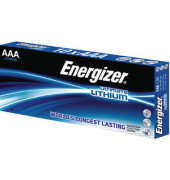 Batterie Ultimate Lithium Micro / LR03 / AAA 10 Stück