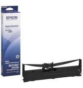 Farbband für Epson LQ 630 schwarz Karbon