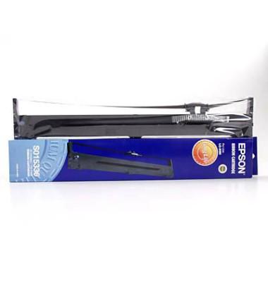 Farbband für LQ-2090 schwarz Nylon