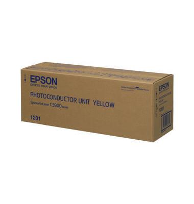 Photoleiter f.C3900DN gelb ca.30.000 S