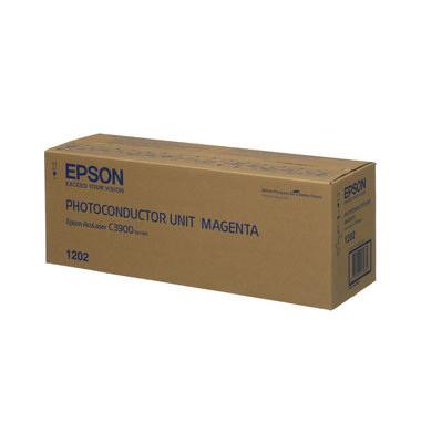 Photoleiter f.C3900DN magenta ca.30.000 S