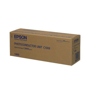 Photoleiter f.C3900DN cyan ca.30.000 S