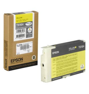 Druckerpatrone T6164 gelb 53ml