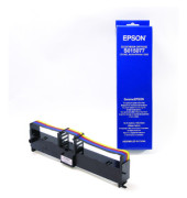 Farbband für LQ-300/300+/300+II 4-farbig Nylon
