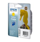 Druckerpatrone T0484 gelb ca 430 Seiten