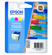 Druckerpatrone T0520  3-farbig 300 Seiten
