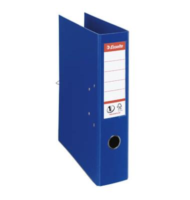 No.1 POWER 81205 blau Ordner A4 75mm breit