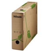 Archivbox ECO naturbraun 8 x 32,7 x 23,3 cm DIN A4