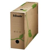 Archivbox ECO naturbraun 10 x 32,7 x 23,3 cm DIN A4