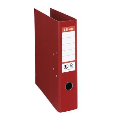 No.1 POWER 8113 rot Ordner A4 75mm breit